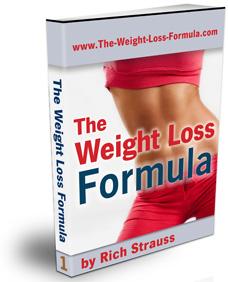 weightlossformula