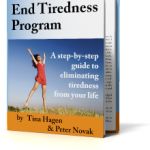End Tiredness Product Review